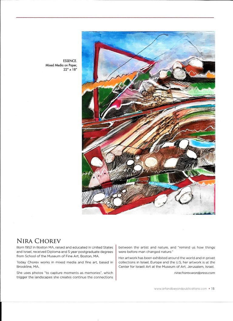 page 15 - December edition 2018-art and beyond - Copy